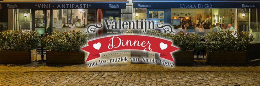 Valentijn – Woensdag 14 Februari 2018